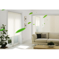 Sunscreen Shade Roller Blind